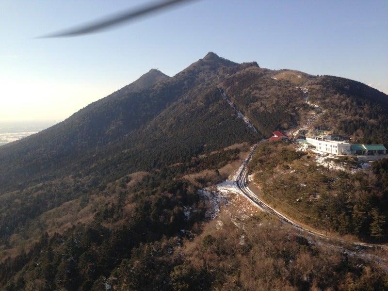 ARI0N & CO.-筑波山