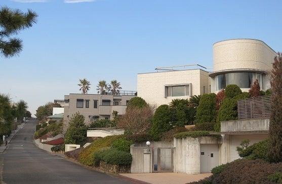 真の高級住宅地、披露山庭園住宅 | Grecoと雫のステキ女子を目指して