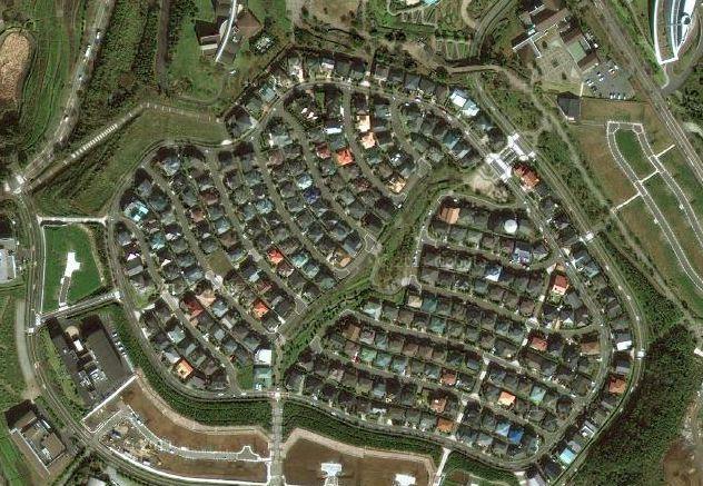 $航空写真.com ~空から地球を眺めたら~