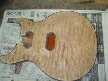 ギター工房 ヴァリアス ルシアリー-21