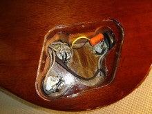 ギター工房 ヴァリアス ルシアリー-29