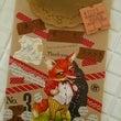 コラージュ封筒2