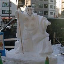 神田小川町雪ダルマフ…