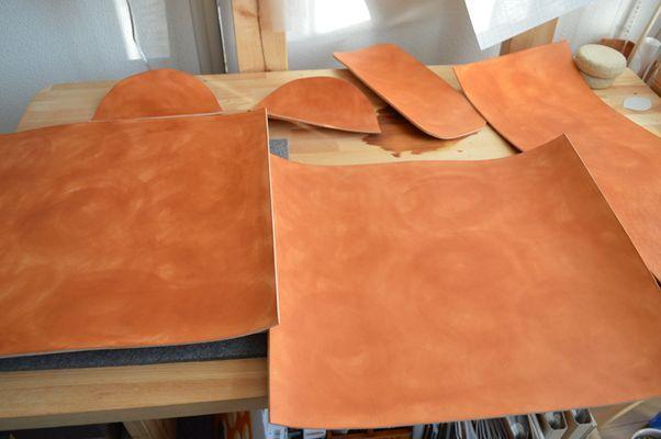 J's Leather Blog -職人への暮らし-