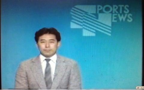 スポーツニュース 日本テレビ・N...
