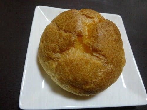 ぴろきちのブログ(福岡)-セブンイレブンのシュークリーム
