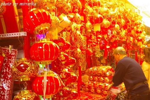中国大連生活・観光旅行ニュース**-大連 大菜市