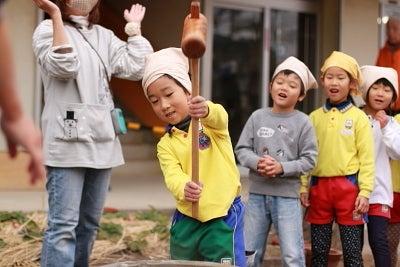 若草幼稚園-餅18