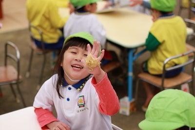 若草幼稚園-餅12