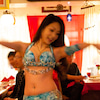 2.Azusa BellyDance Show in Nazar 2013.1.11の画像