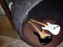 ギター工房 ヴァリアス ルシアリー-ST2本