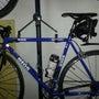 2ヶ月半ぶりの自転車…