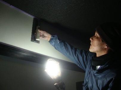 カフェの様に落ち着く・癒される部屋にリフォームして暮らす♪珪藻土・漆喰で 塗り壁施工。-内壁・漆喰1