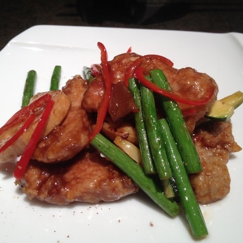 マイホーム探しの便利帳-中国海鮮 餐々