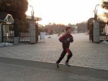 拳闘日記/AKIRAの拳に夢を乗せて-初コース