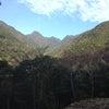 ハイキングの画像