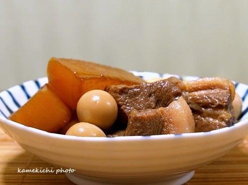 煮 レシピ 圧力 鍋 豚 の 角