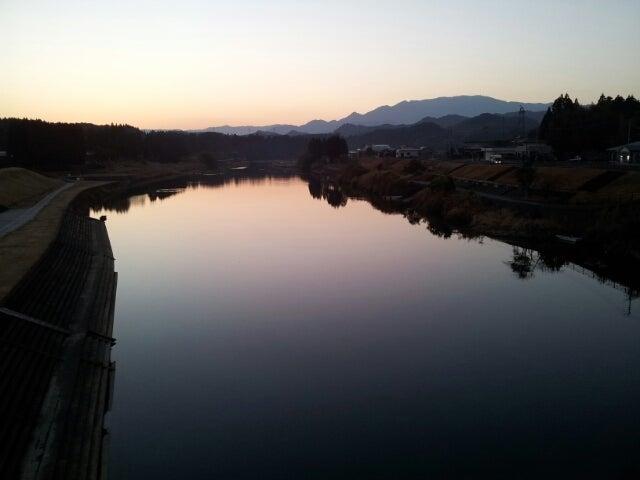 $歩き人ふみの徒歩世界旅行 日本・台湾編-紫尾山と川内川