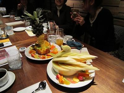 勝手に☆とやまの定住コンシェルジュのBlog-ふるーつ
