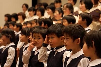 若草幼稚園-コンサート4