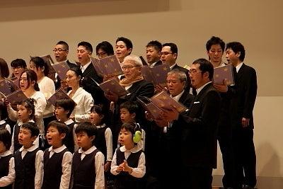 若草幼稚園-コンサート3