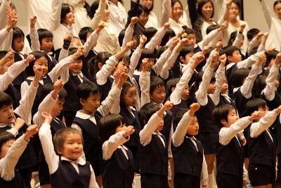 若草幼稚園-コンサート5