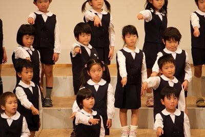 若草幼稚園-コンサート10