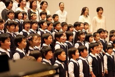 若草幼稚園-コンサート7