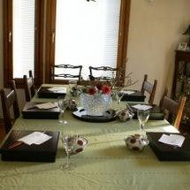 「食卓の風」1月のお…