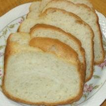 ご飯を使ったパン