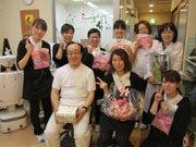 $帯広・きたの歯科 ◆院長のステップアップ◆-柳田2