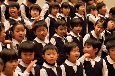 若草幼稚園-コンサート17