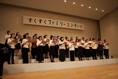 若草幼稚園-コンサート16