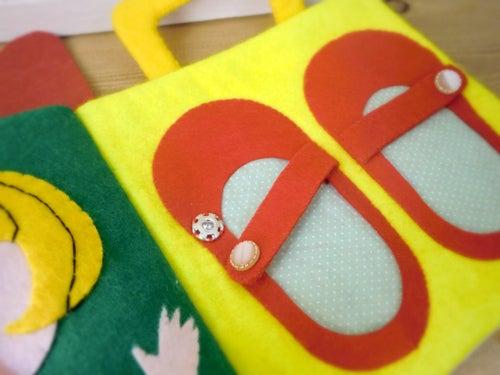 布絵本_靴のホック_型紙