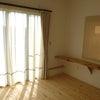 日の光を楽しむ窓辺をナナフレンチのカーテンからの画像