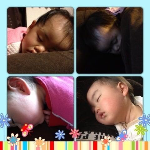 なる 方法 可愛く 寝顔