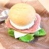 コストコのバンズで☆ハンバーガー♪の画像