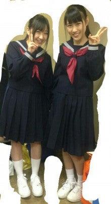 ももいろクローバーZ 高城れに オフィシャルブログ 「ビリビリ everyday」 Powered by Ameba-IMG_20130131_004656.jpg