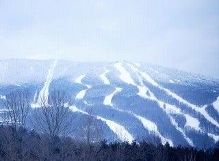 $家族で行きたい北陸のスキー場-スキー