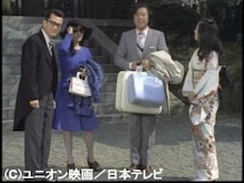 $昔のドラマのロケ地を探そう!-zakyo48-2
