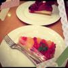 ケーキ(^^)ルンルンの画像