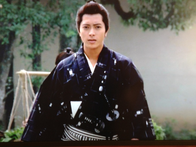 白虎隊 (2007年のテレビドラマ)