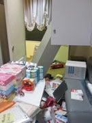$帯広・きたの歯科 ◆院長のステップアップ◆-3階