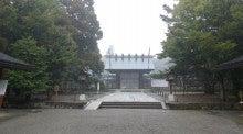 石峠レイクランドスタッフのブログ-宮崎神宮01