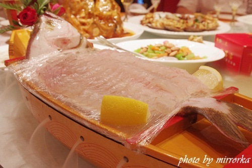 中国大連生活・観光旅行ニュース**-大連 万宝 海鮮料理店