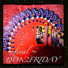 岡山 young style party!DON2'Friday!-image