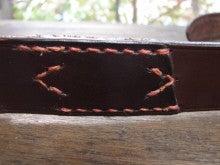 shujiworks 手縫い革教室