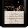 2/8 アップルストア銀座:iPadアプリ「オーケストラ」プロモイベントの画像
