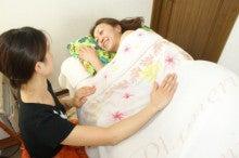 $藤沢江ノ島のロミロミマッサージ  腰痛・肩こりもお任せ!