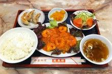 $川口駅3分(京浜東北線)きたなくてもうまい中華料理店『菜来軒』